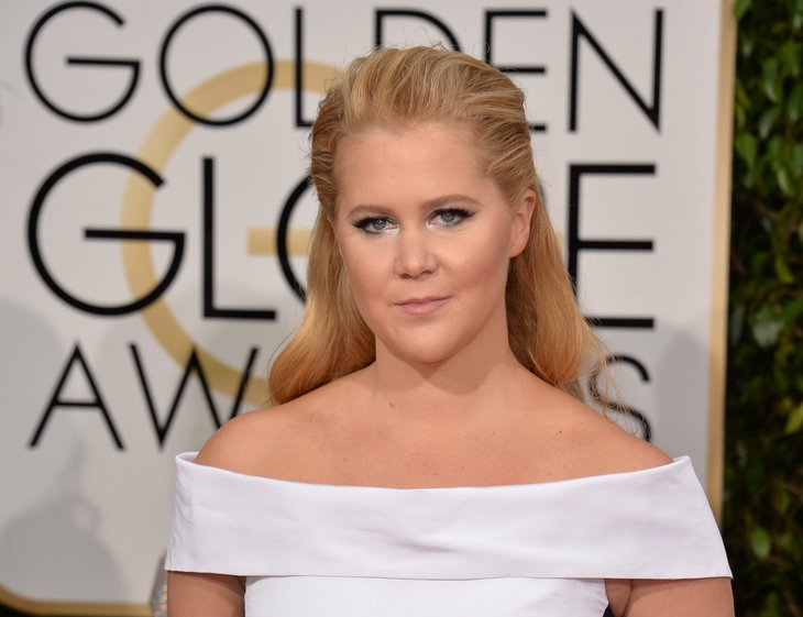 Amy Schumer / Photo by Featureflash Photo Agency / Shutterstock.com