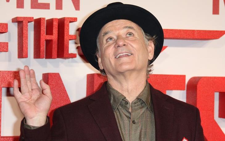 Bill Murray / Photo by BAKOUNINE / Shutterstock.com