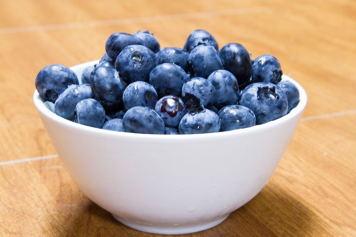 Blueberries 9404882790_7a906c3820_b