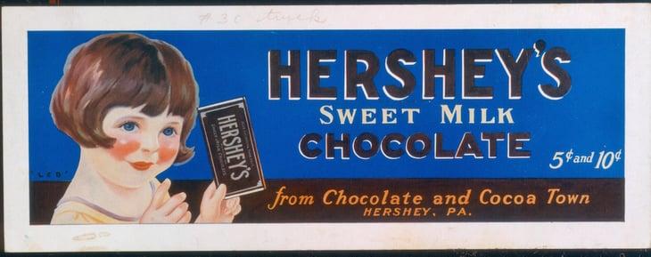 Chocolate Ad.