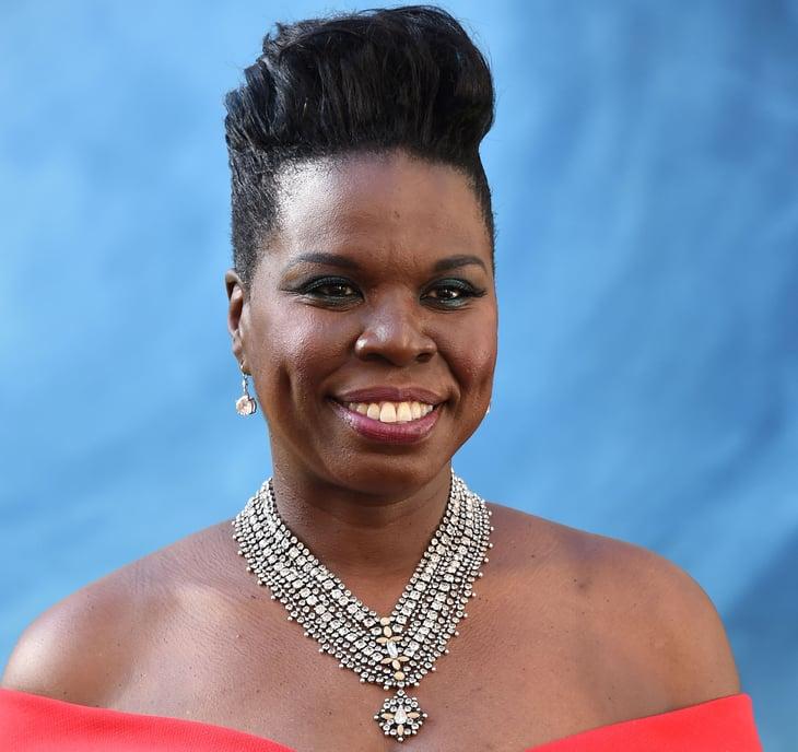 Leslie Jones / Photo by DFree / Shutterstock.com