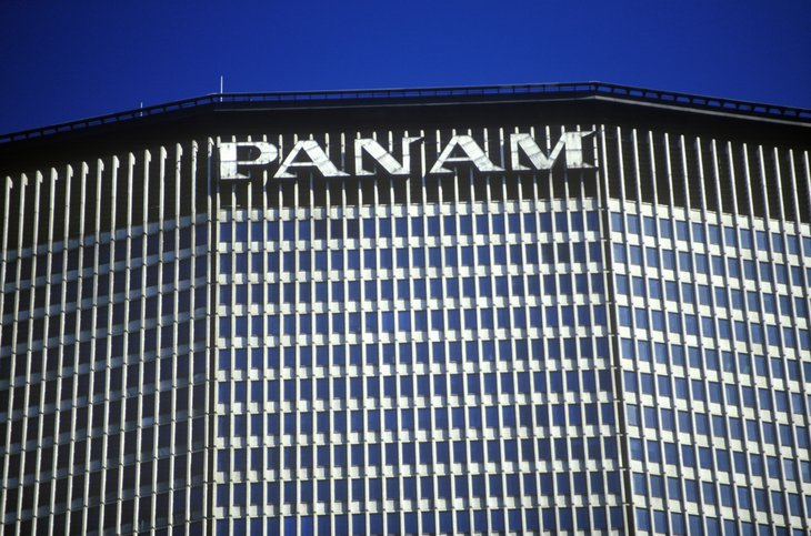 Pan Am Building
