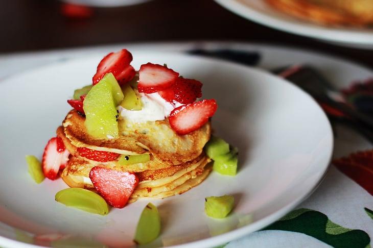 Pancakes 16144950387_df8a8b3d06_b