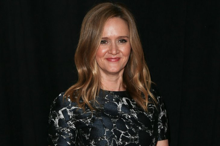 Samantha Bee / Photo by Debby Wong / Shutterstock.com
