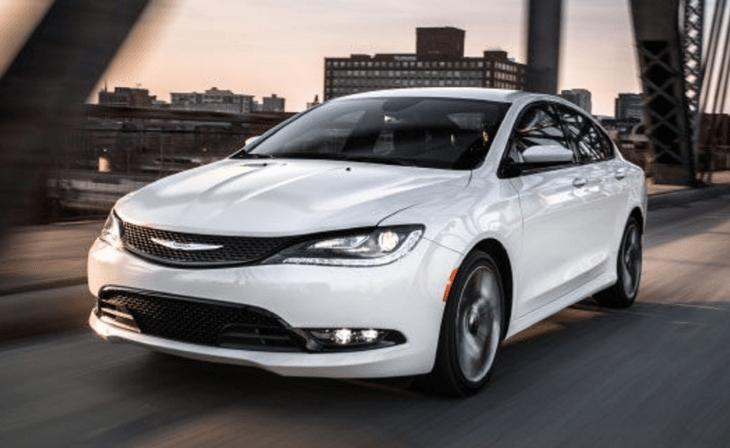 Photo: Chrysler