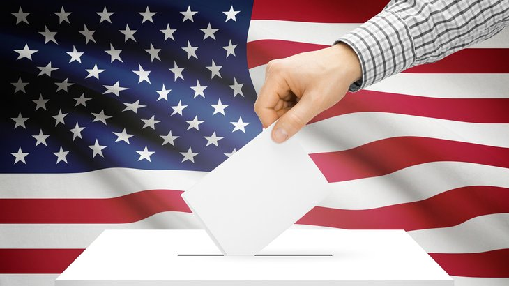 Voting in United States elections