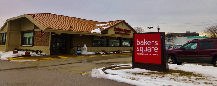 Bakers Square Restaurant & Bakery