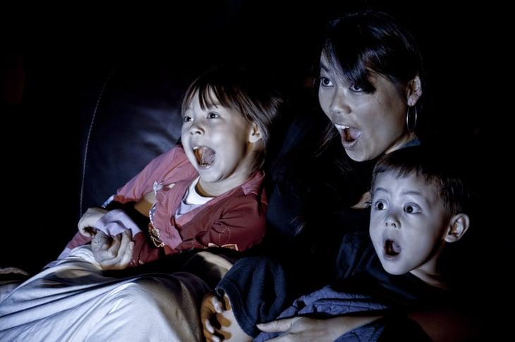 ultimate movie night