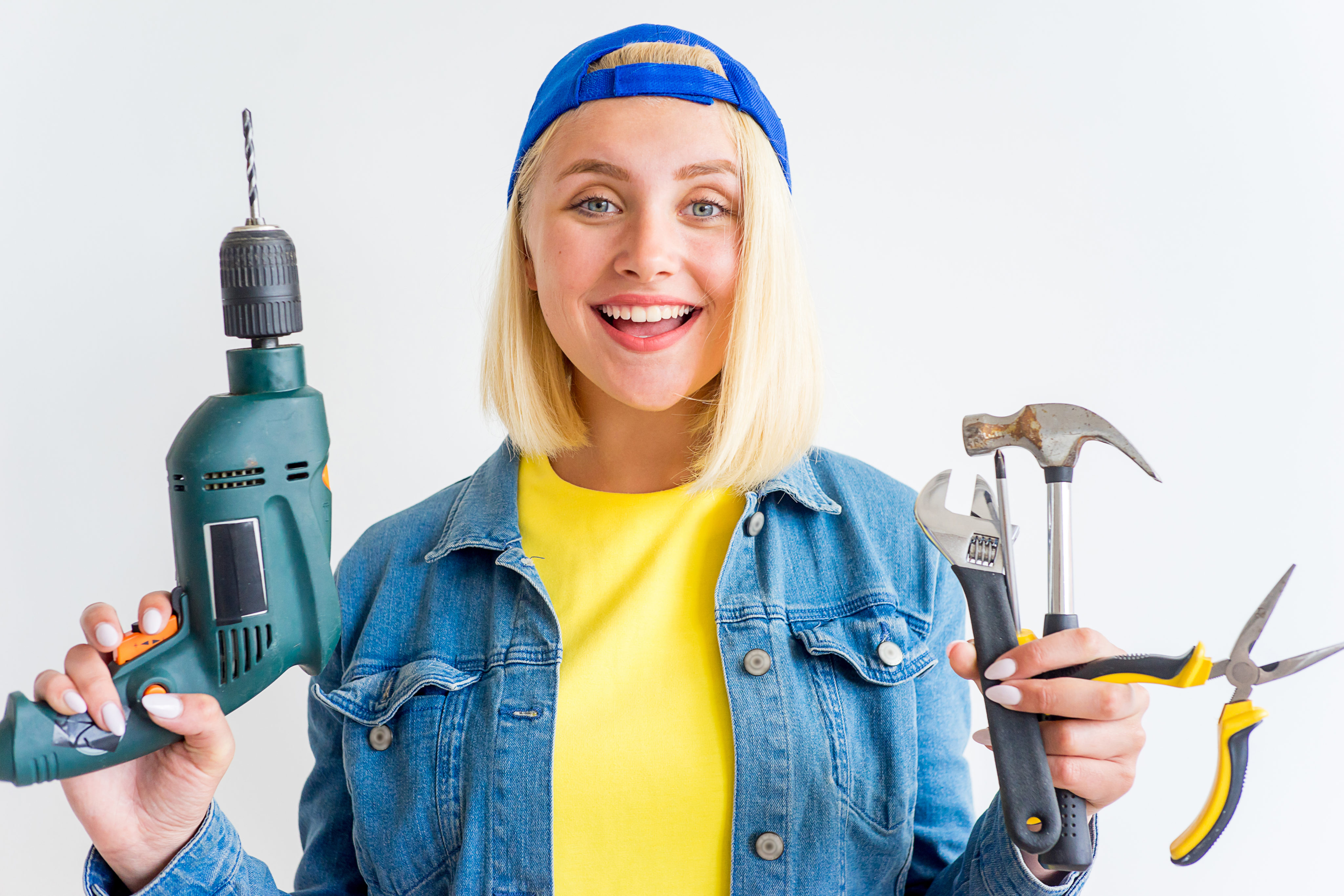 12 Cheap Summer Projects to Renew Your Home