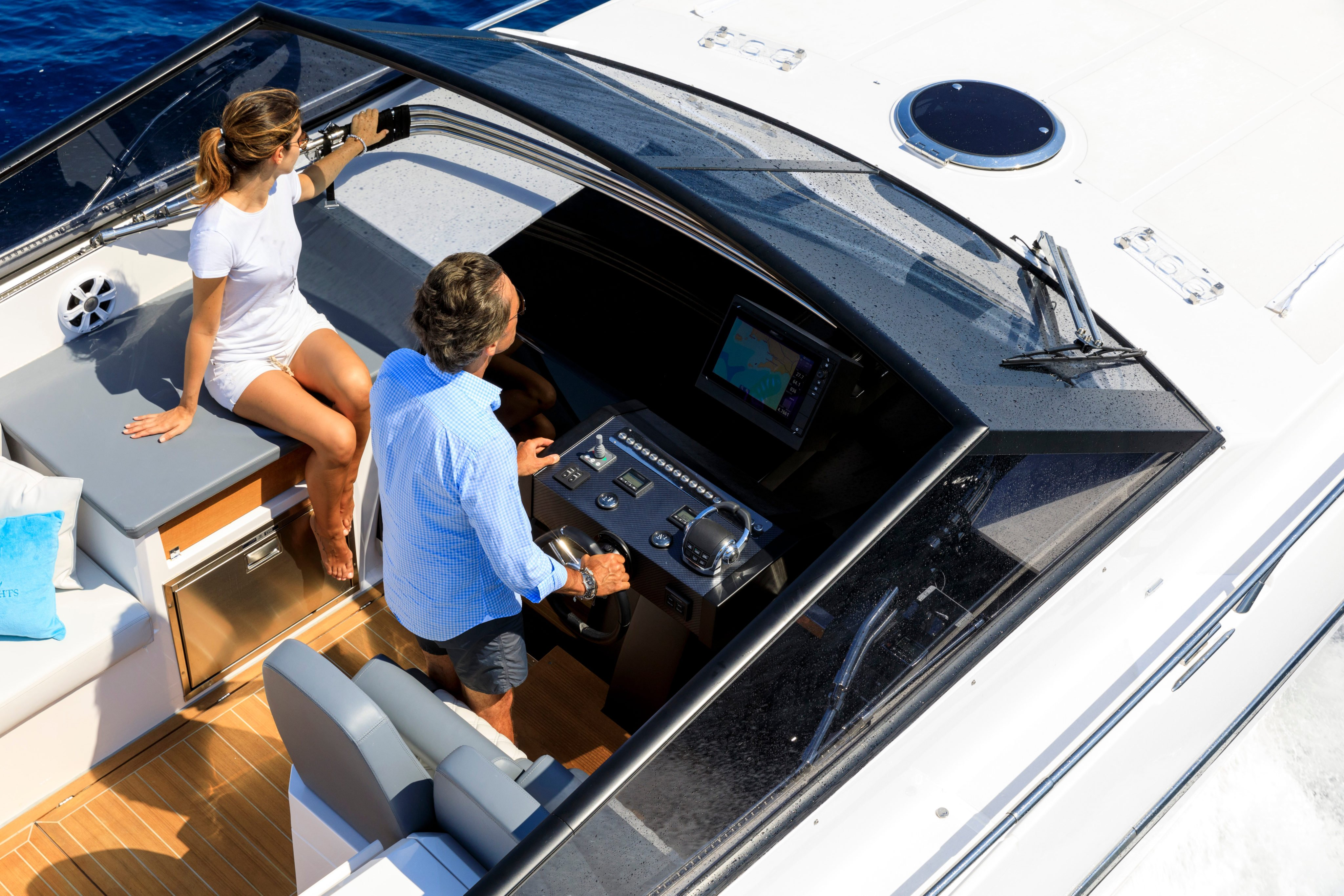 How to Buy a Boat and Not Sink Your Budget   Money Talks News