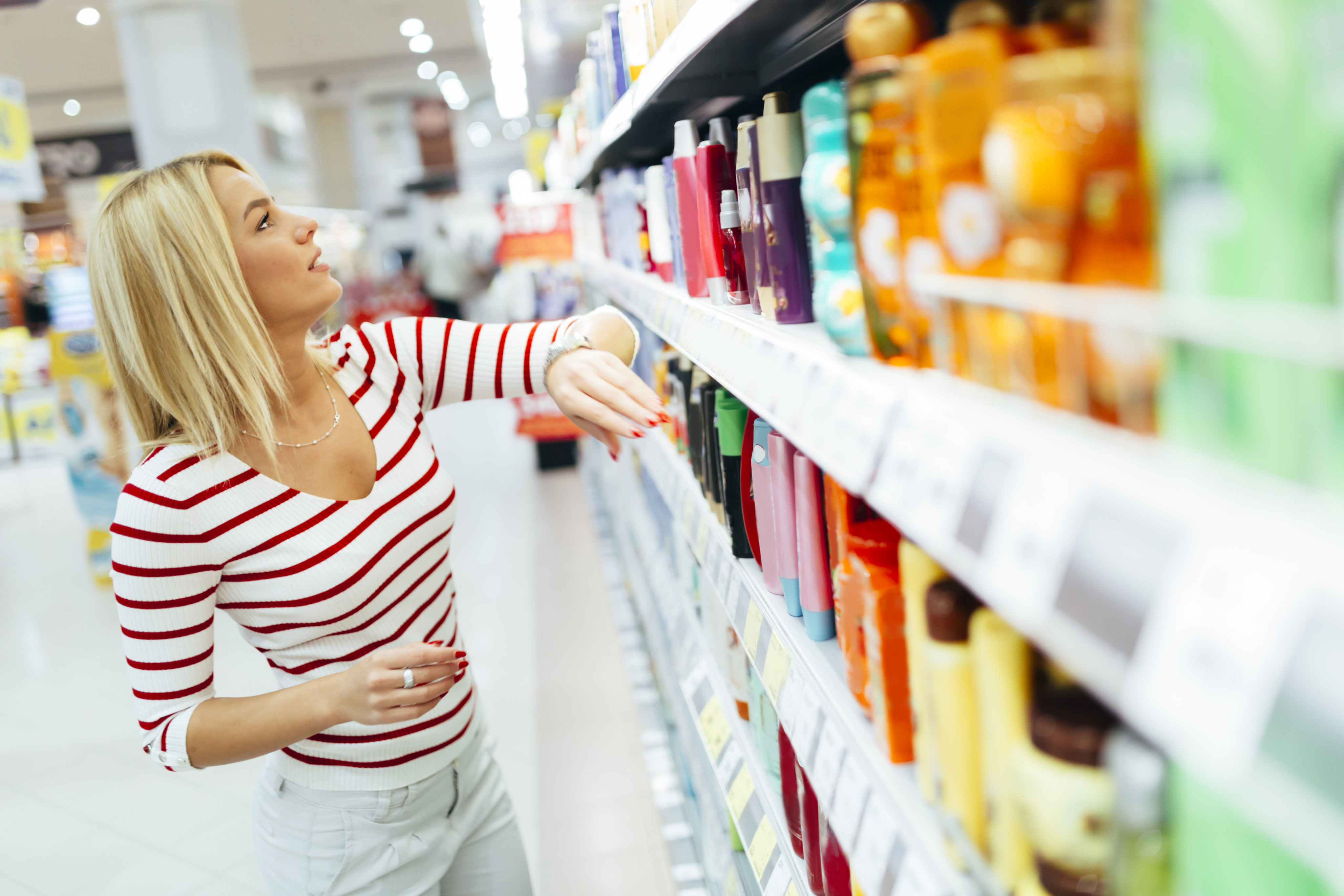 5 Things Not to Buy at Drugstores advise