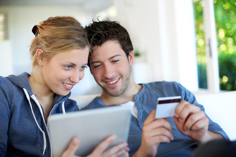 Identity shopping online
