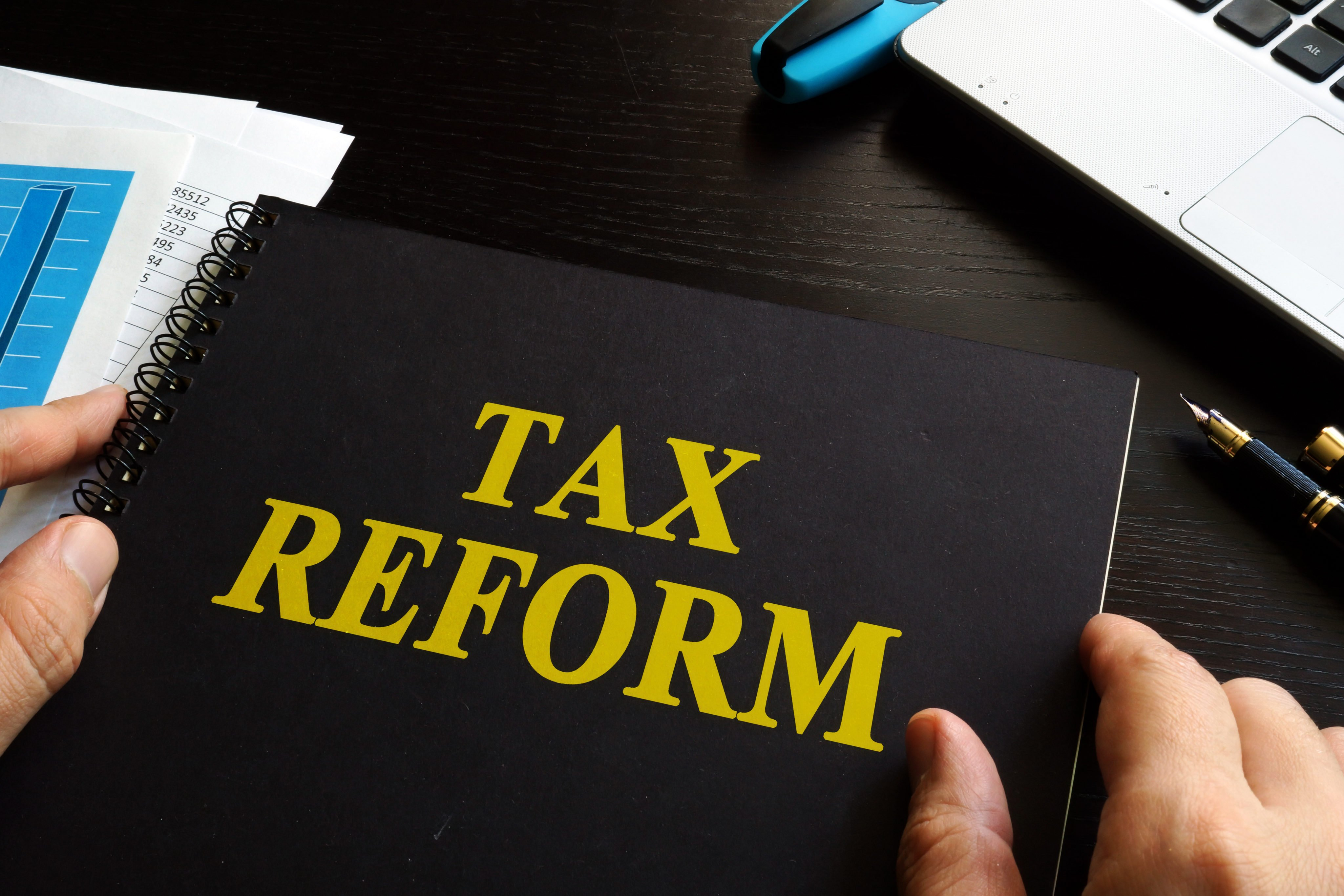 30 years after the Tax Reform Act: Still aiming for a better tax system