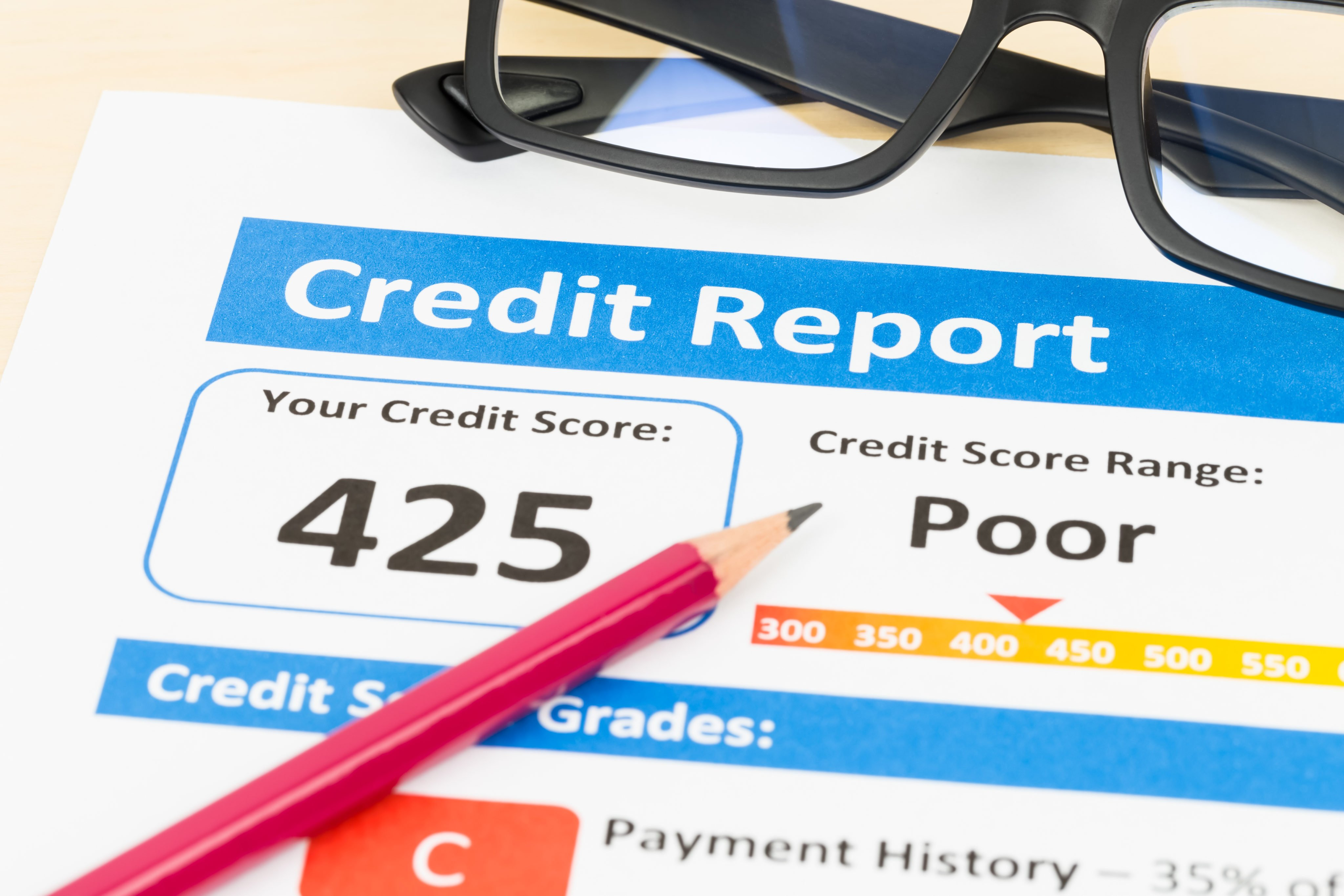 cd5ed0ba51 11 Surprising Things That Damage Your Credit Score