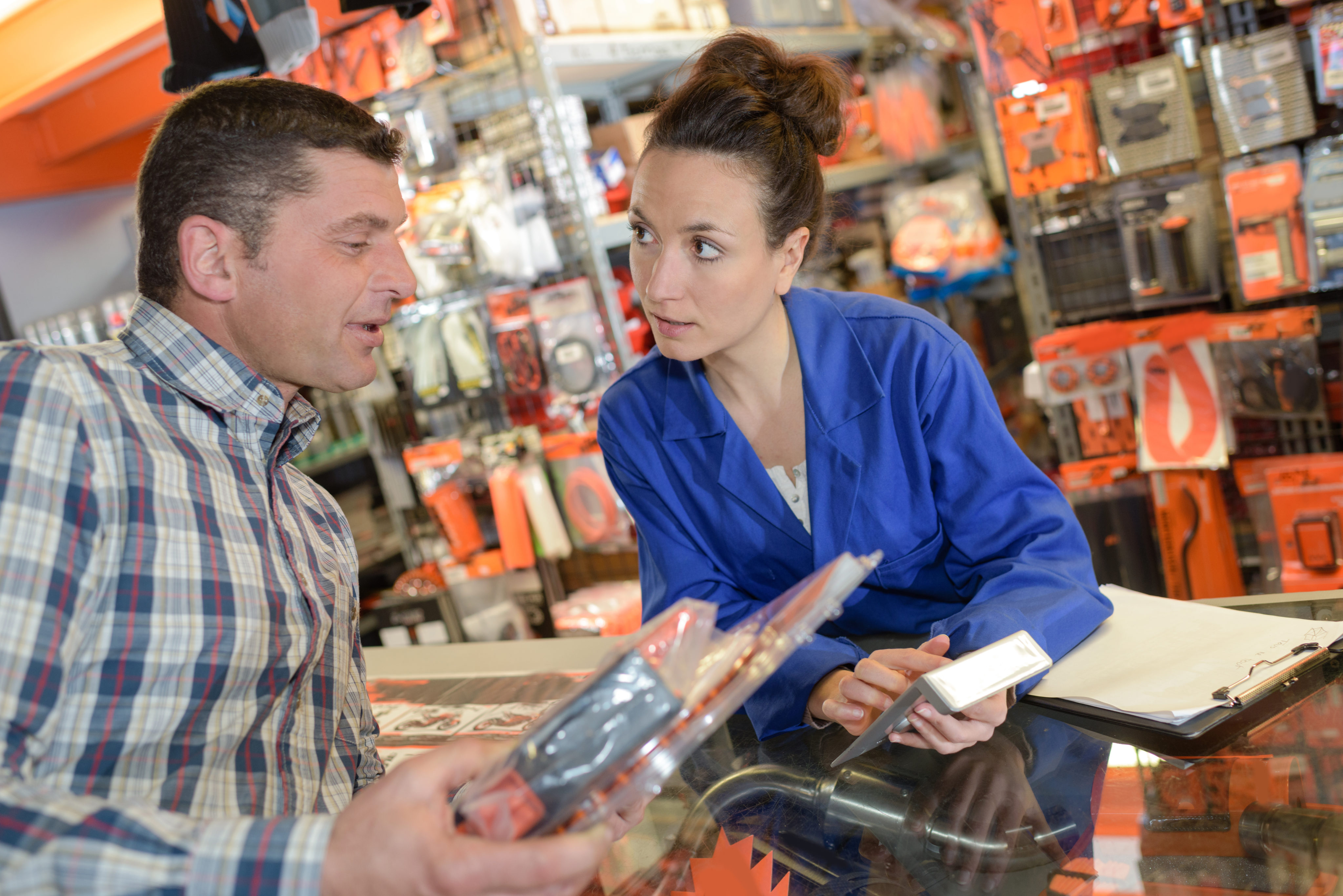 5 ways to avoid paying full price in stores money talks news for Best way to borrow money to buy land