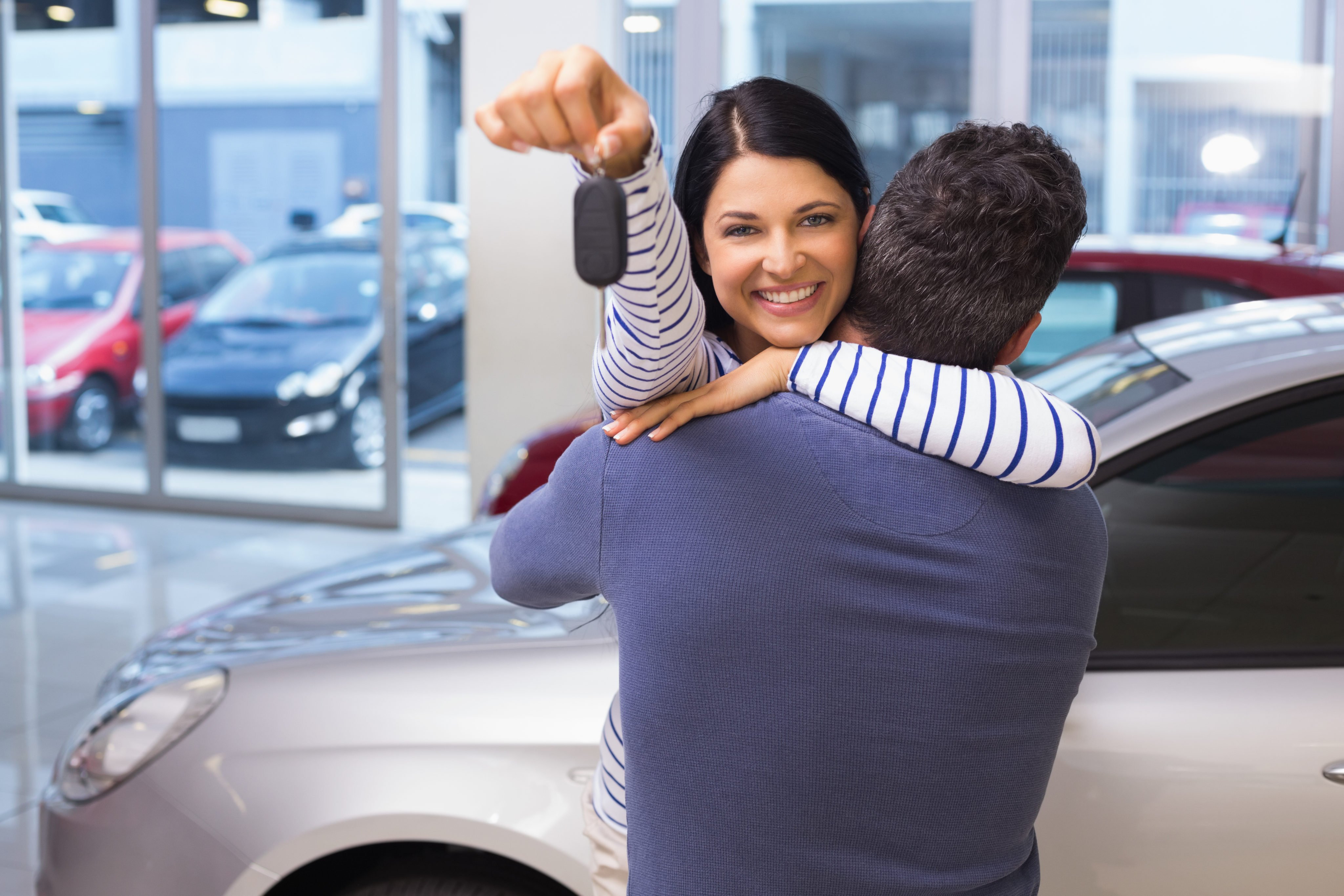 Buying Car Loan Not Paid Off