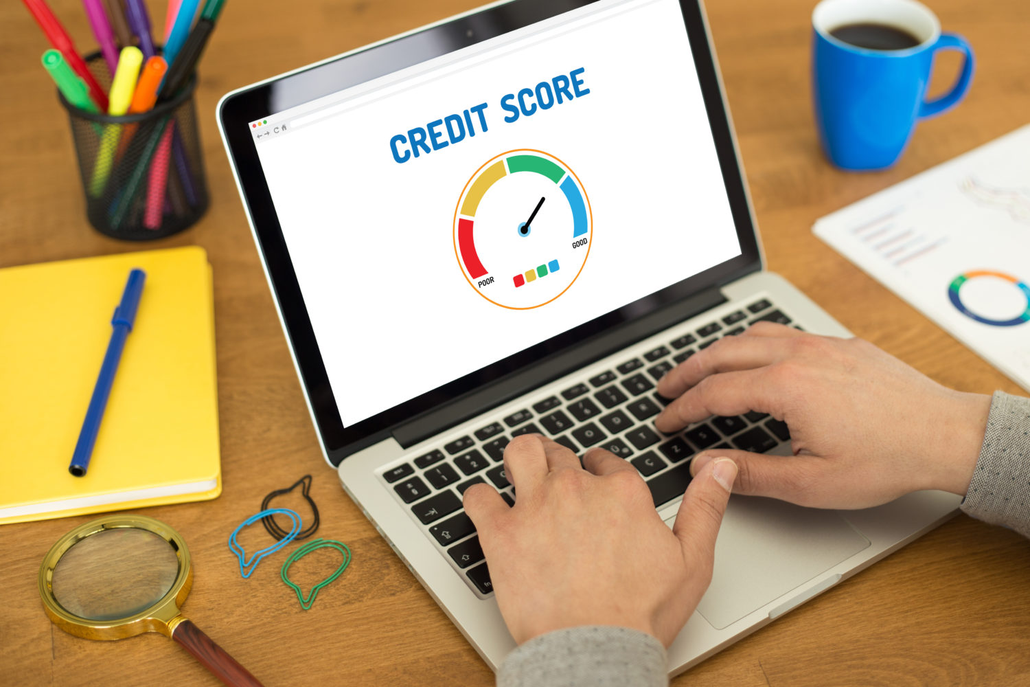 Ask Stacy €� Will Paying Old Unpaid Debts Improve My Credit Score?  Money  Talks News
