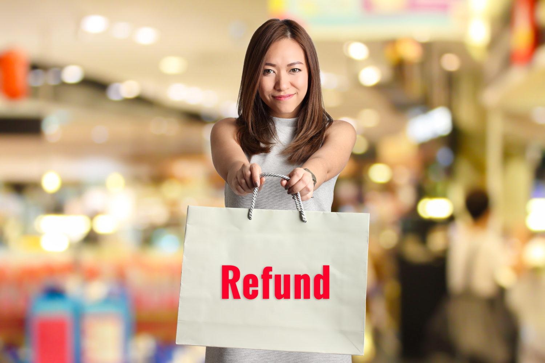 15 stores with the best return policies money talks news. Black Bedroom Furniture Sets. Home Design Ideas