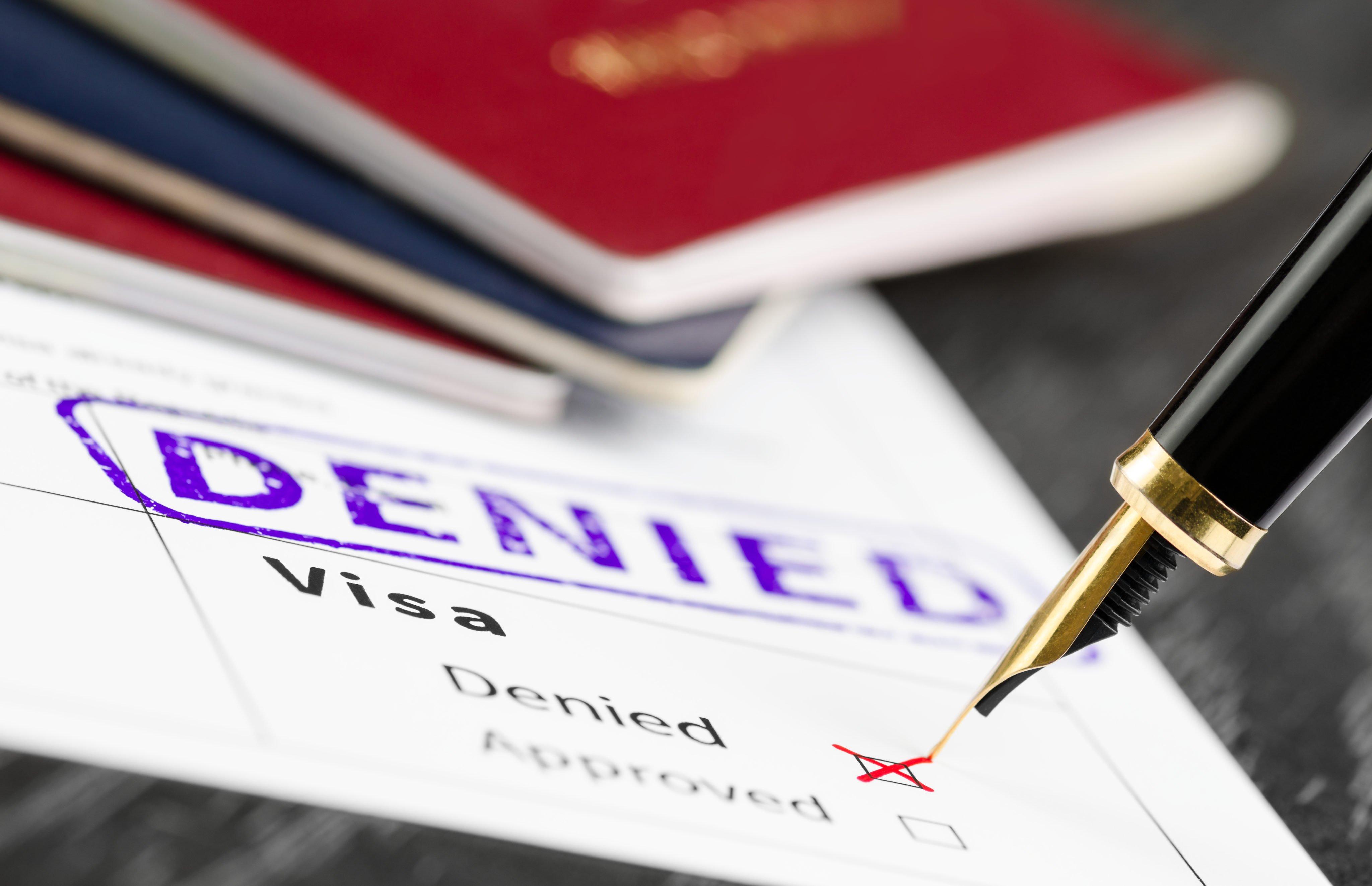 Trump S Travel Ban Executive Order Summarized