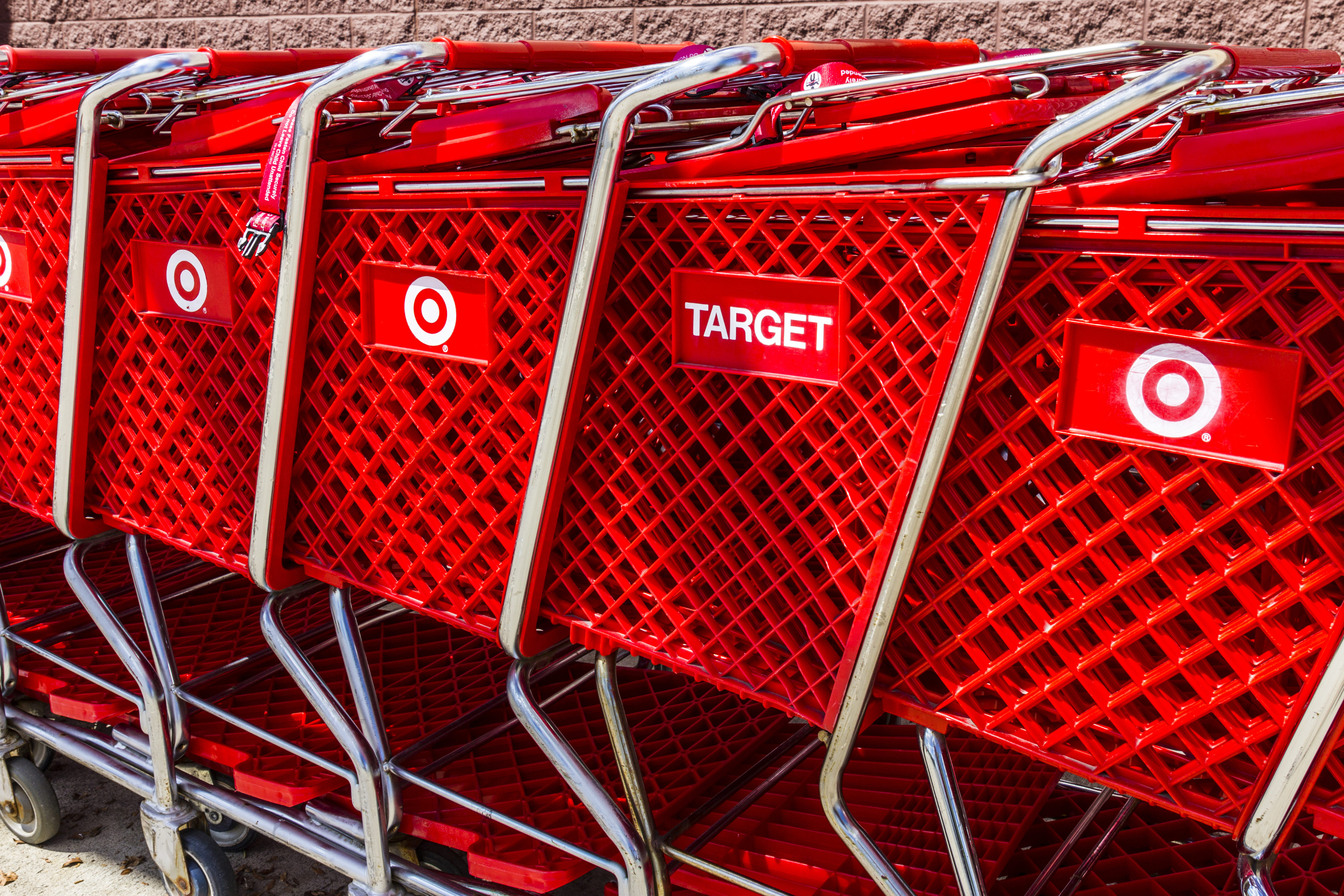 Target Unveils Black Friday Ad Multiple Holiday Sales