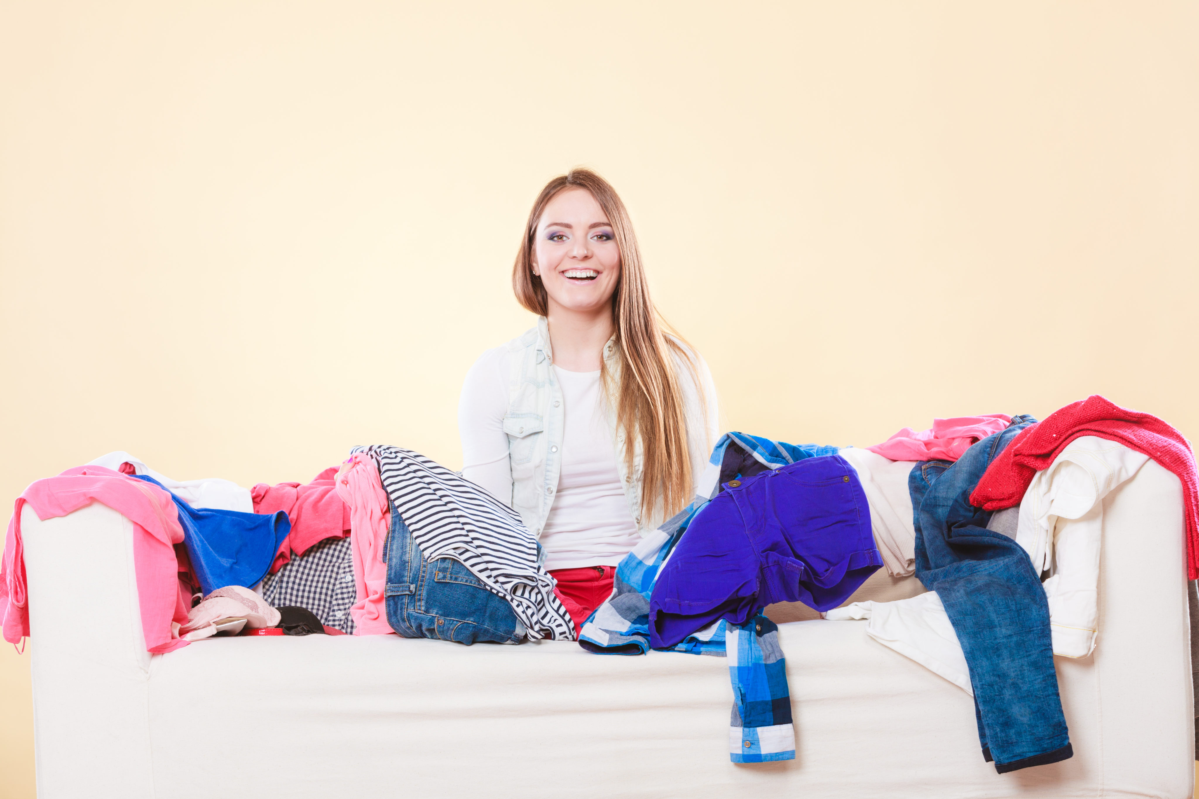 6 simple steps to cashing in on spring cleaning | money talks news