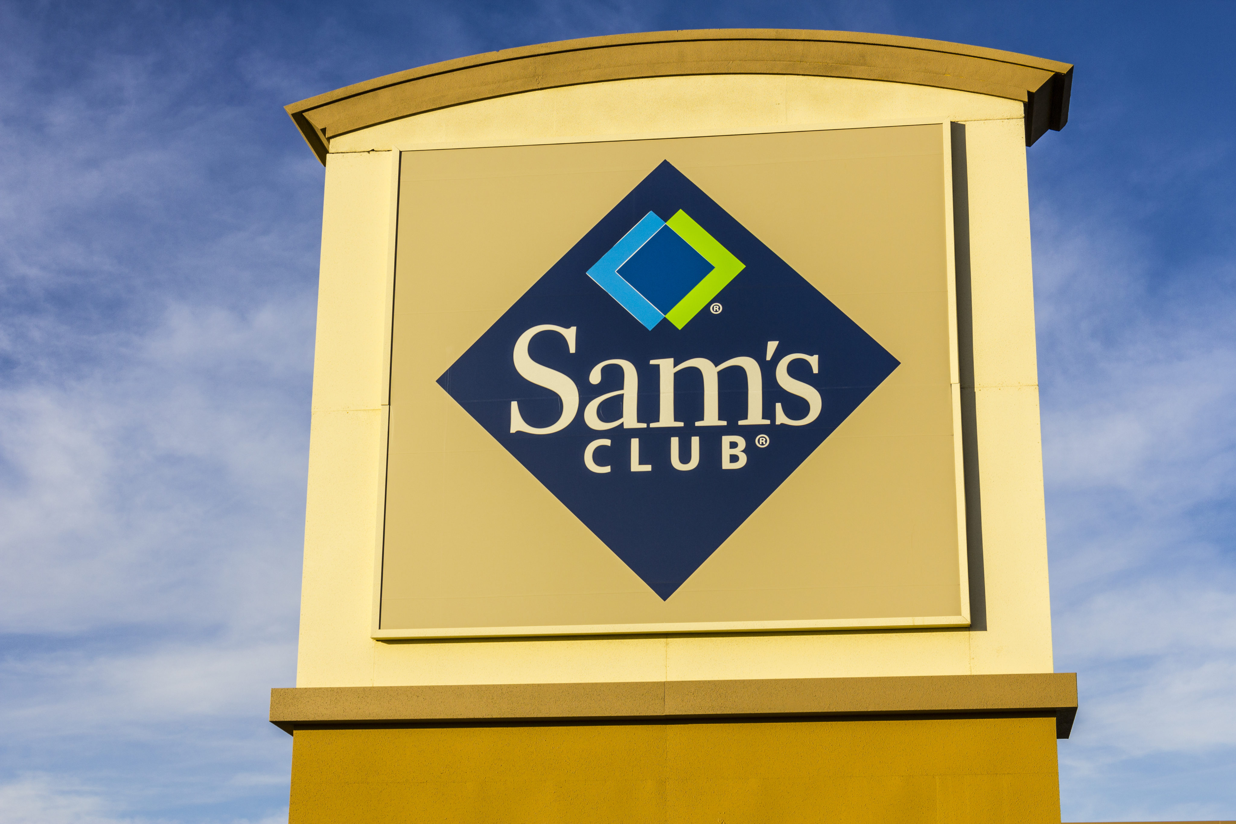 This $45 Sam's Club Membership Deal Pays for Itself ...