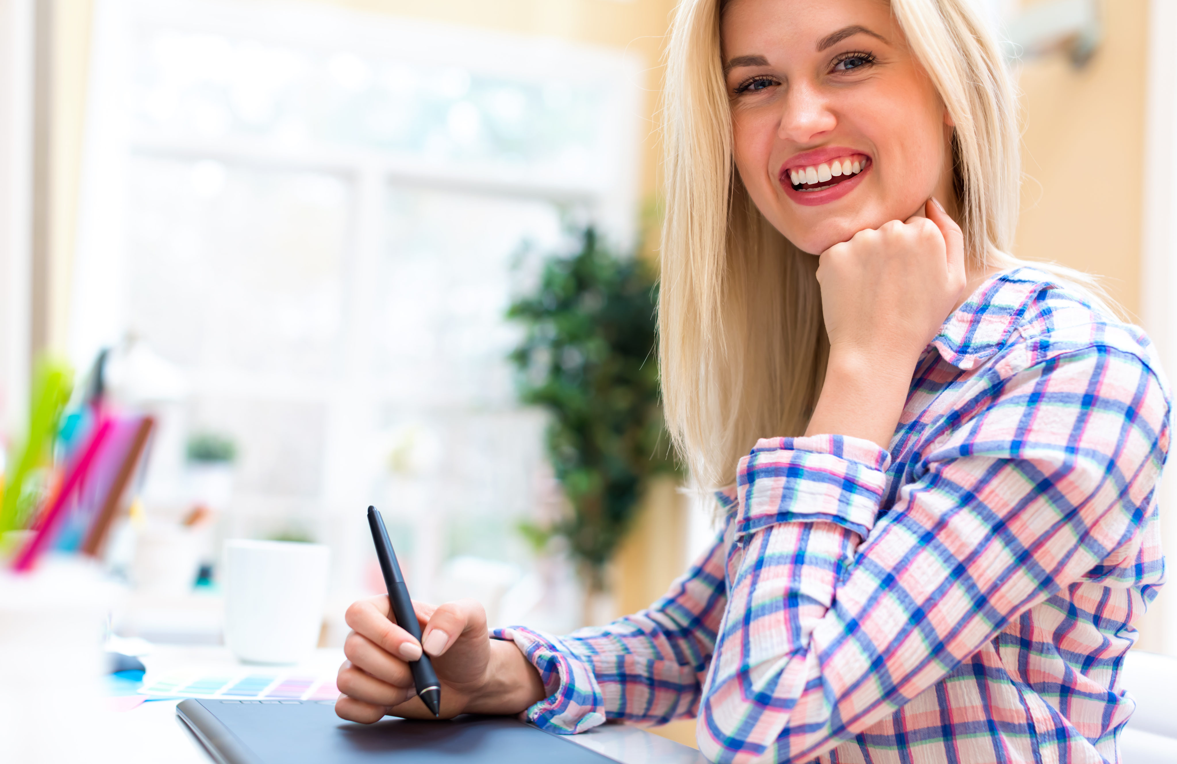Tax Hacks 2019 Do You Qualify For A Home Office Deduction